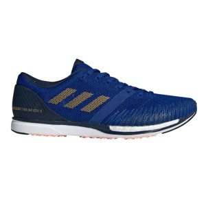 Adidas Adizero Takumi Sen 5 - Mens Running Shoes