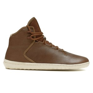 Vivobarefoot Borough - Mens Leather Boots
