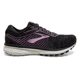 Brooks Ghost 12 LE Knit - Womens Running Shoes