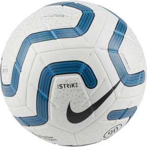 Nike Premier League Strike Soccer Ball - Size 5
