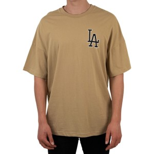 Majestic Athletic Los Angeles Dodgers Oversized Mens Baseball T-Shirt