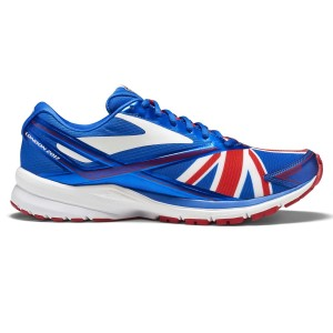 Brooks Launch 4 London - Limited Edition - Mens Running Shoes