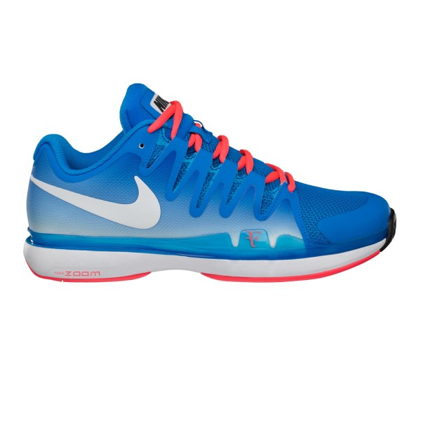 6d7e11023abb Nike Zoom Vapor 9.5 Tour - Mens Tennis Shoes - Photo Blue White Hyper