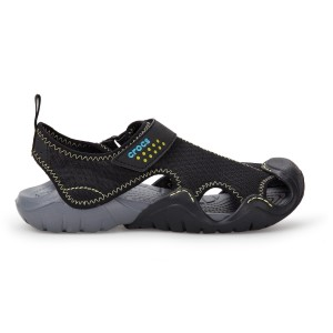 d1403ce40 Crocs Swiftwater - Mens Casual Sandals