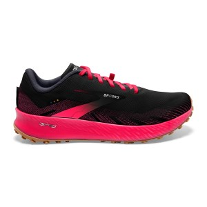 Brooks Catamount - Womens Trail Racing Shoes