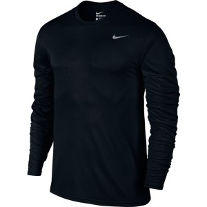 Nike Dri-Fit Legend 2.0 Mens Long Sleeve Training Top