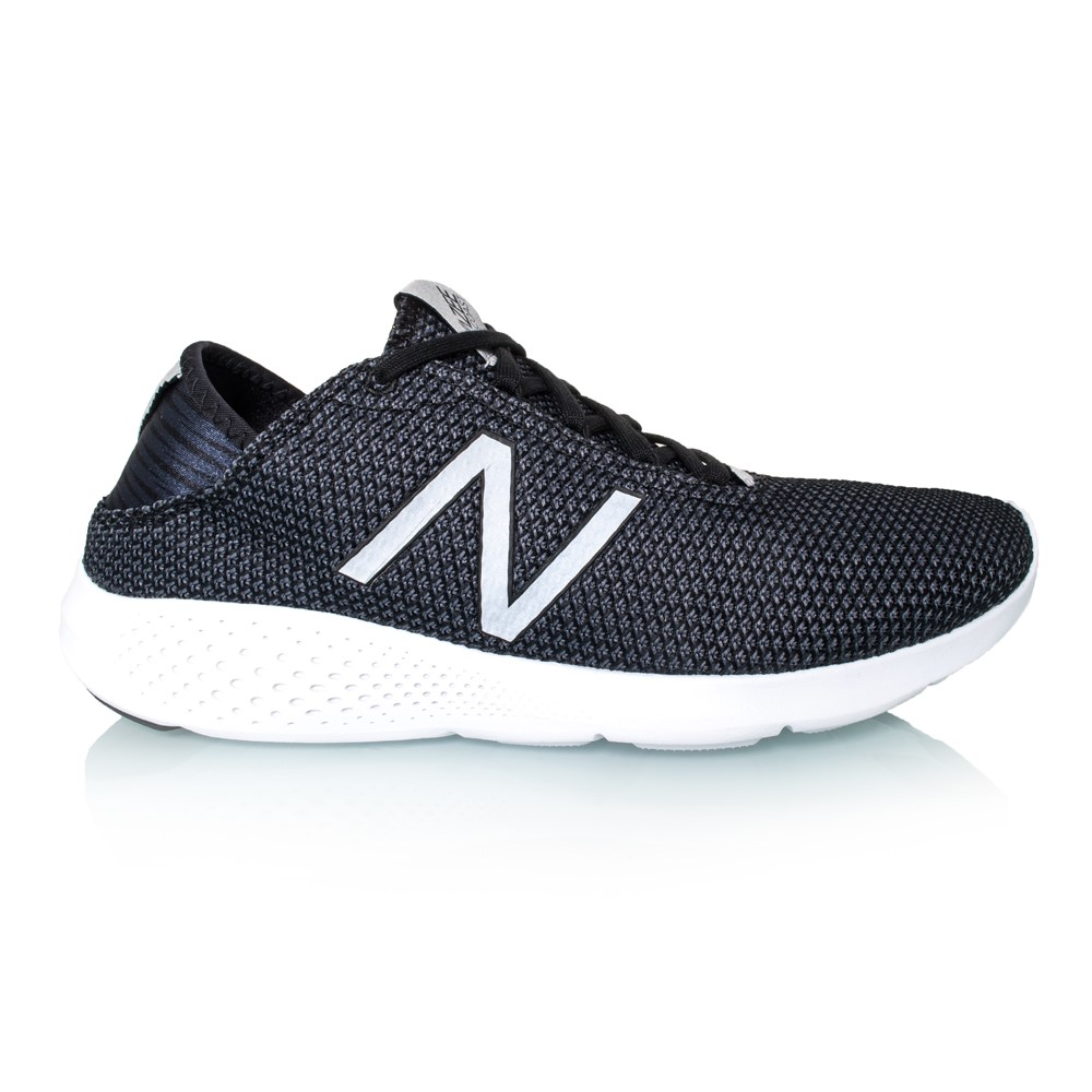 New Balance Vazee Coast v2 - Mens Running Shoes - Black/White