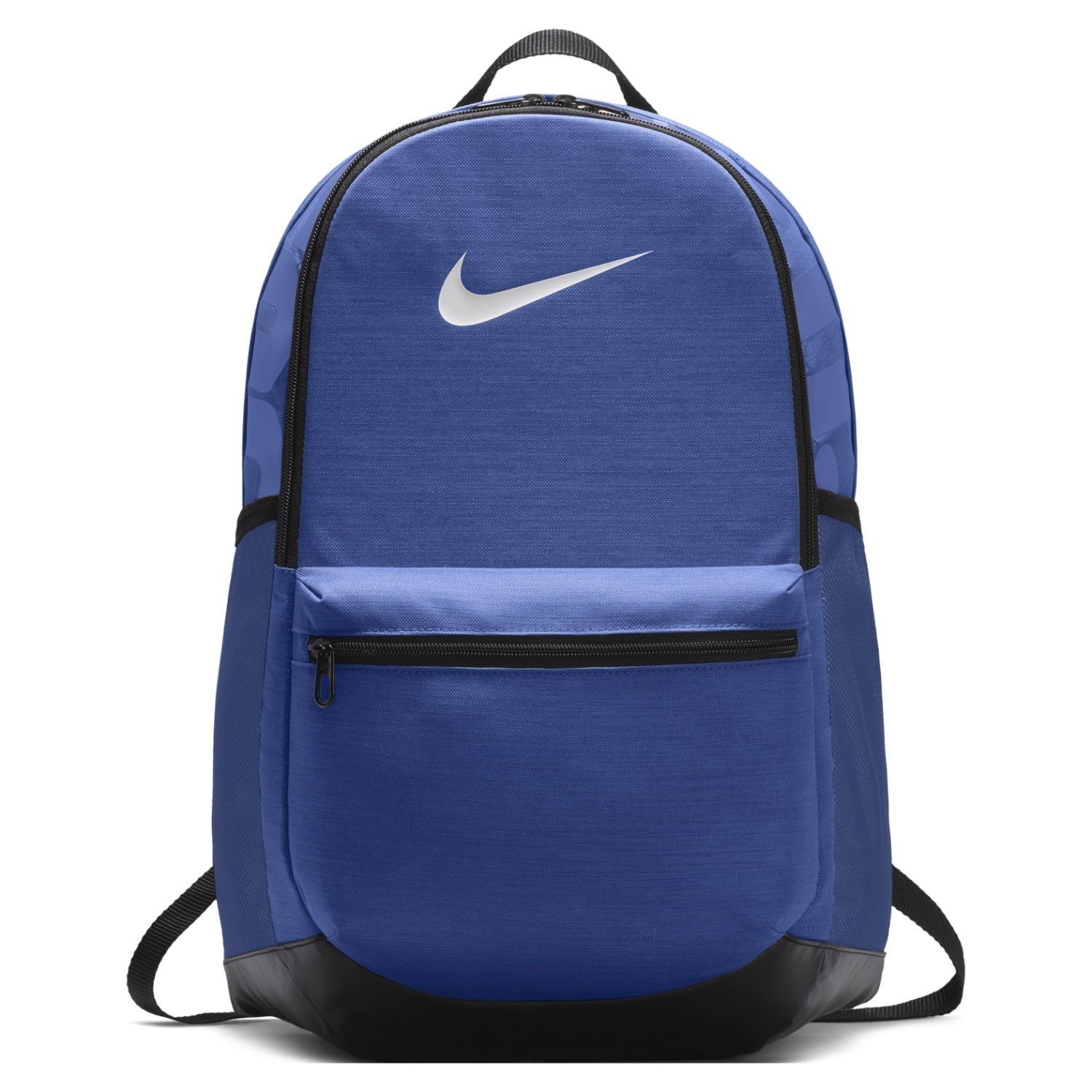 de5d5f282133 Nike Brasilia Medium Training Backpack - Game Royal Black White ...