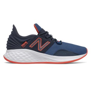 New Balance Fresh Foam Roav - Kids Running Shoes