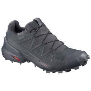 Salomon Speedcross 5 GTX Nocturne - Mens Trail Running Shoes