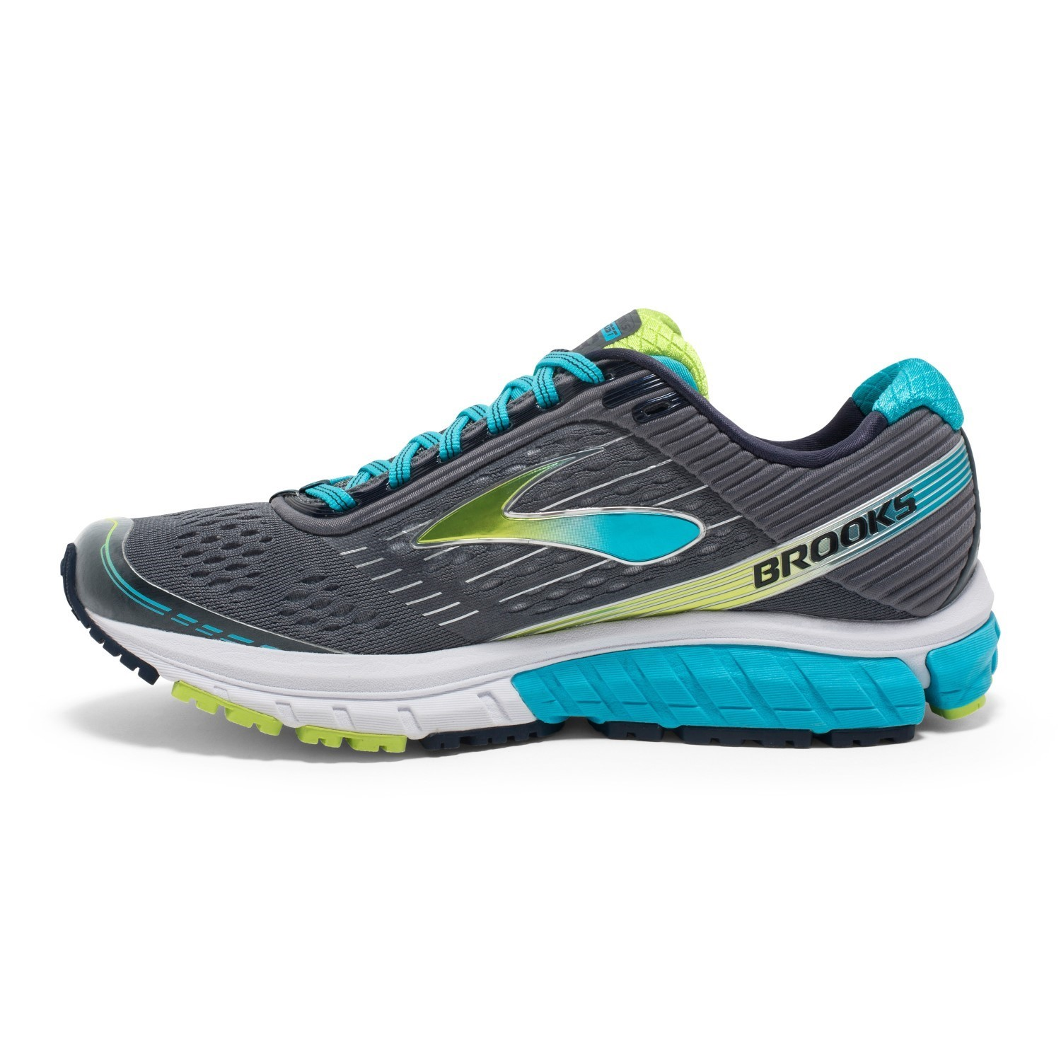 Brooks Womens Shoes Ghost