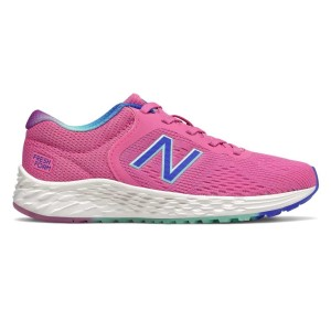 New Balance Fresh Foam Arishi v2 - Kids Girls Running Shoes
