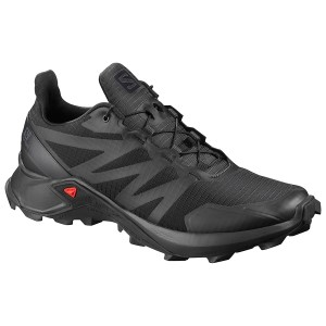 Salomon Supercross - Mens Trail Running Shoes