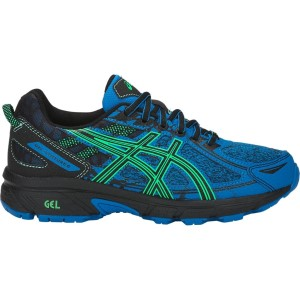 Asics Gel Venture 6 GS - Kids Boys Trail Running Shoes