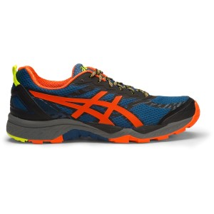 Asics Gel Fuji Trabuco 5 - Mens Trail Running Shoes