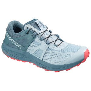 Salomon Ultra Pro - Womens Trail Running Shoes