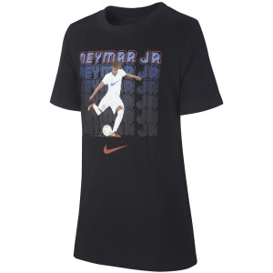 Nike Dri-Fit Neymar Soccer Hero Kids Boys T-Shirt