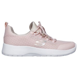 Skechers Dynamight - Kids Girls Running Shoes
