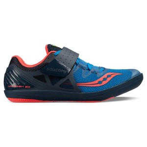 Saucony Unleash SD 2 - Mens Throwing Field Shoes