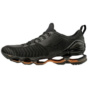 Mizuno Wave Prophecy Waveknit - Unisex Running Shoes