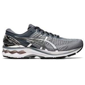 Asics Gel Kayano 27 Platinum - Mens Running Shoes