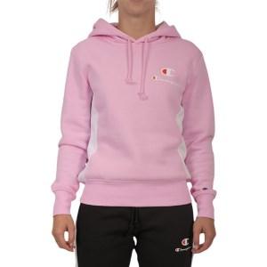 Champion Panel Womens Hoodie