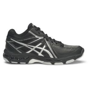 Asics Gel Netburner Ballistic MT - Womens Mid-Cut Netball Shoes