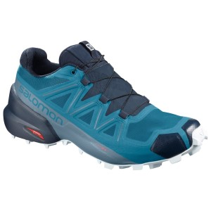 Salomon Speedcross 5 - Mens Trail Running Shoes