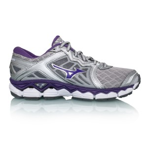 Mizuno Wave Sky (D) - Womens Running Shoes