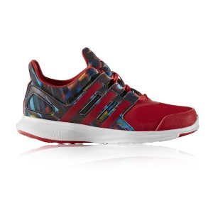 Adidas Hyperfast 2.0 - Kids Boys Running Shoes