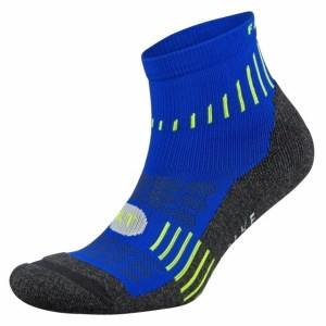 Falke All Terrain Quarter Crew - Running Socks