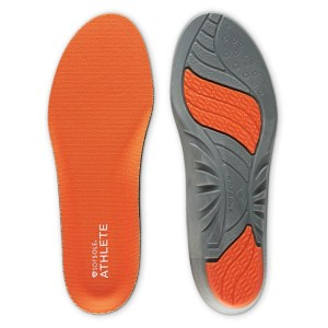 Sof Sole Perform Athlete Insoles