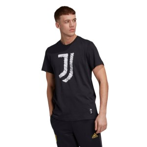 Adidas Juventus DNA Graphic Mens Soccer T-Shirt