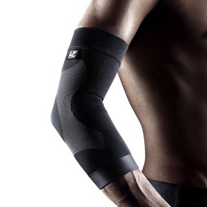 LP EmbioZ Elbow Unisex Compression Sleeve