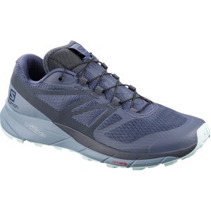 Salomon Sense Ride 2 - Womens Trail Running Shoes