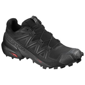 Salomon Speedcross 5 - Womens Trail Running Shoes