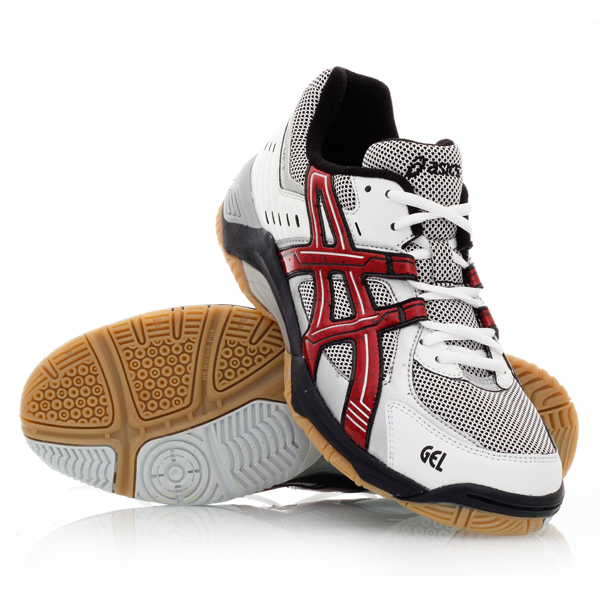 551cb3c2aa Asics Gel Rocket - Mens Indoor Court Shoes