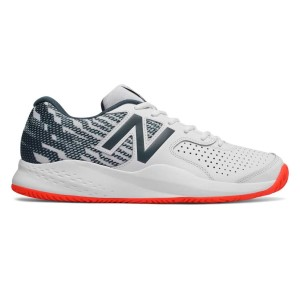 New Balance 696v3 - Mens Tennis Shoes