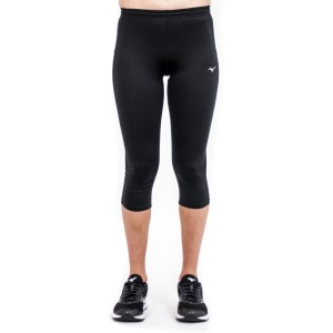 Mizuno Core 3/4 Womens Training Tights