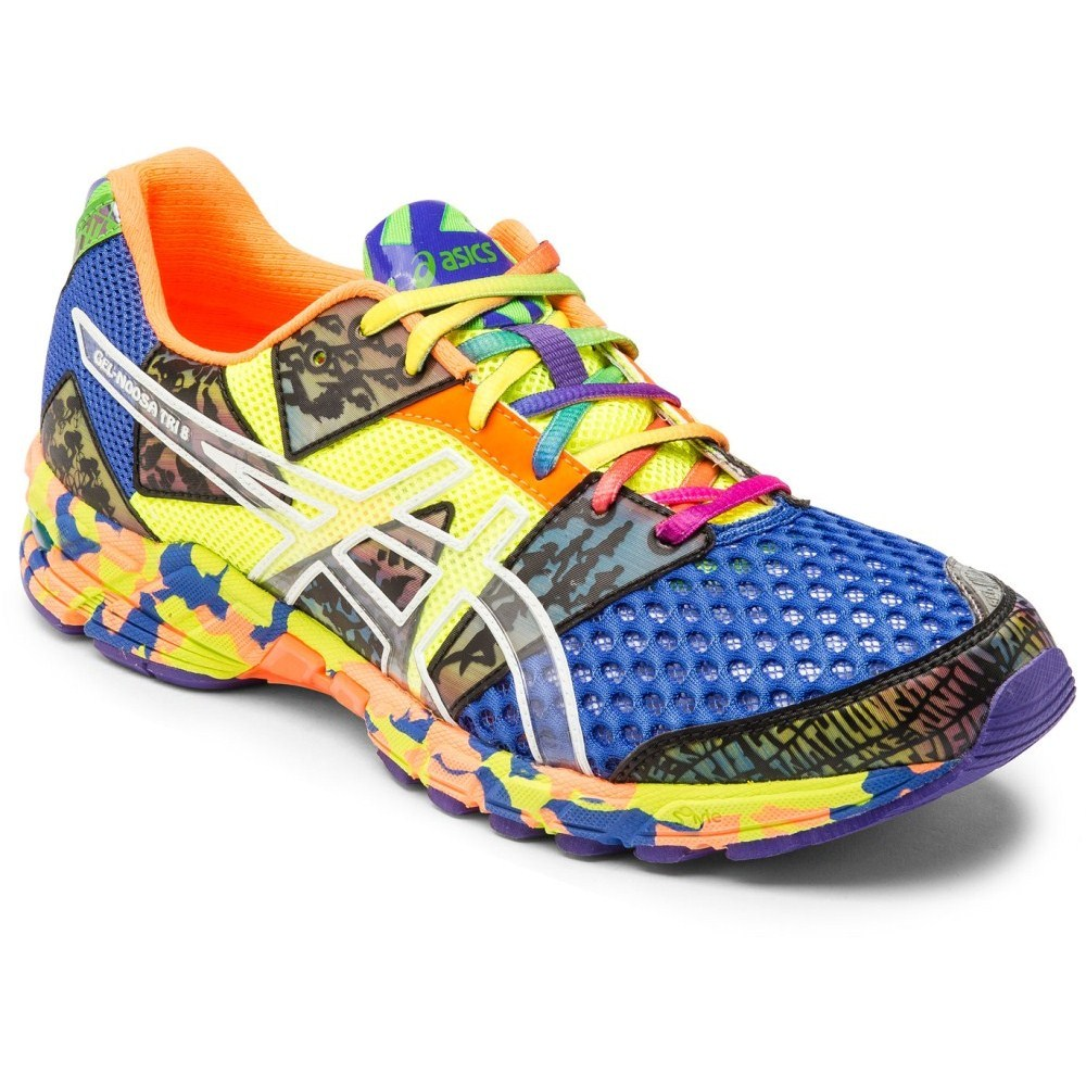 Asics Gel Noosa Tri 8 - Mens Running Shoes Online | Sportitude