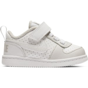 Nike Court Borough Low TDV - Toddler Kids Sneakers