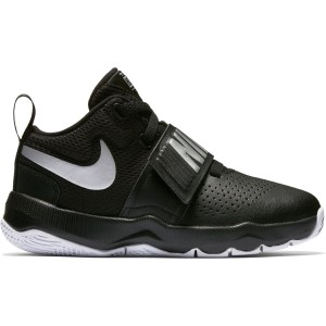 Nike Team Hustle D 8 PS - Kids Basketball Shoes
