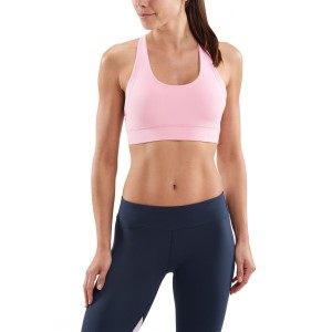 Skins DNAmic Soft Womens Sports Bra