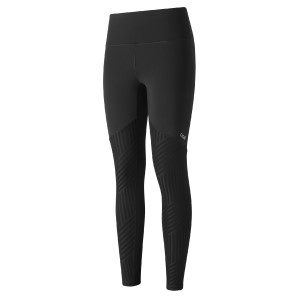 Casall Structured High Waist Womens Full Length Training Tights
