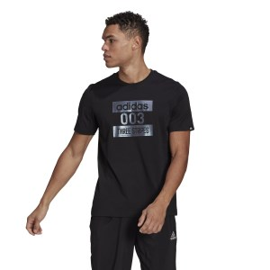 Adidas Colour Shift Mens T-Shirt