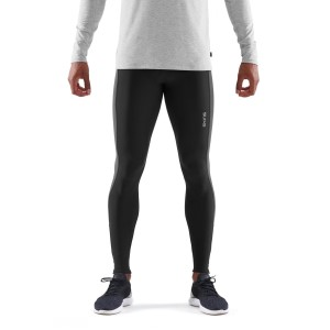 Skins DNAmic Thermal Mens Compression Long Tights