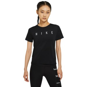 Nike Dri-Fit Run Division Miler Womens Running T-Shirt