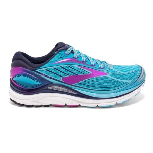 Brooks Transcend 4 - Womens Running Shoes