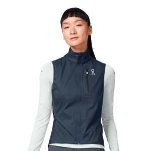 On Running Womens Weather Vest