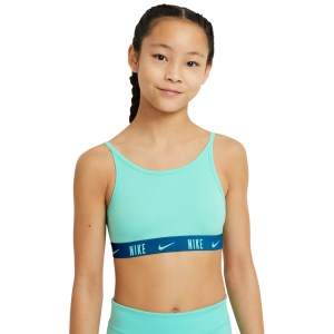 Nike Trophy Kids Girls Sports Bra